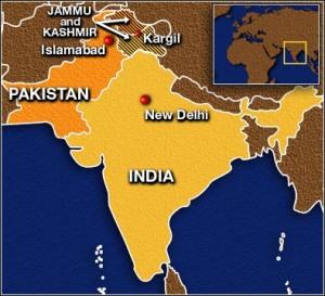 indiapakistankargil